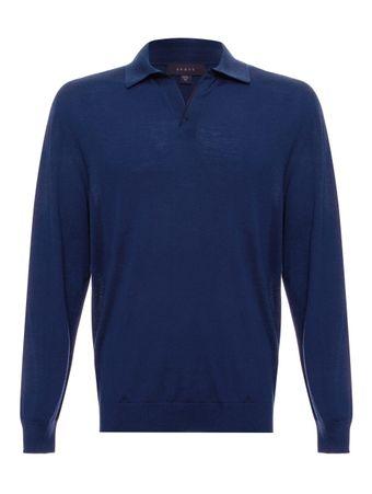 Camisa-Lasca-Azul