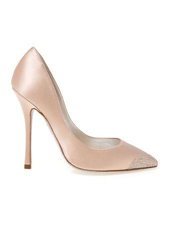 Sapato-Decollete-Salto-Alto-Nude
