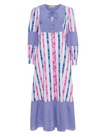 Vestido-Khost-Azul