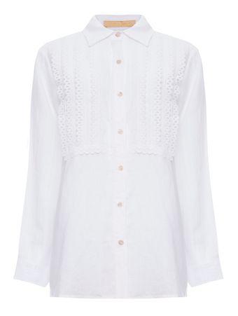 Camisa-Khal-Branca