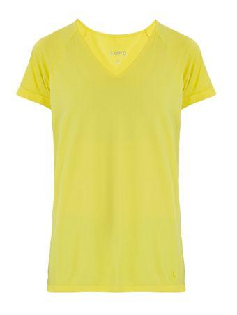 Camiseta-Comfortable-Amarelo