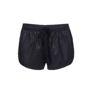 Shorts-Oil-Finish-Preto