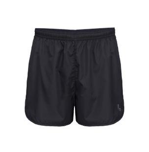 Shorts-Slipt-Preto