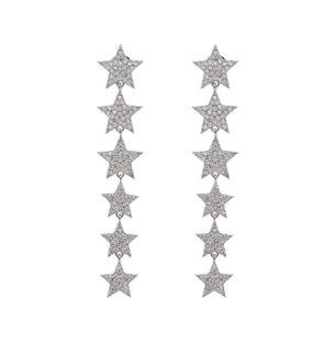 Brinco-de-Rodio-com-seis-estrelas-em-zirconias-brancas-longo