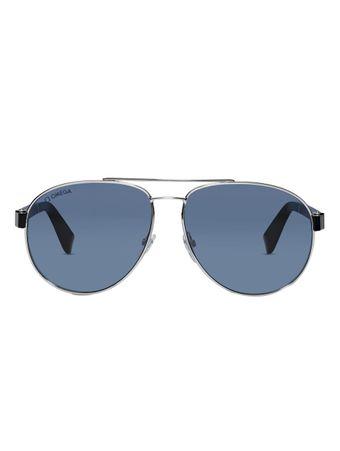 Oculos-de-Sol-Mod-Pilot-Prata