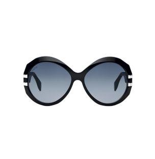 Oculos-de-Sol-Mod-Round-Preto