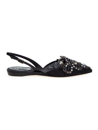 Sapato-Flat-Black