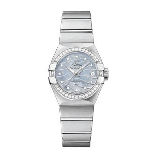 Relogio-Constellation-Automatico-CoAxial-Chronometer-27mm-Azul