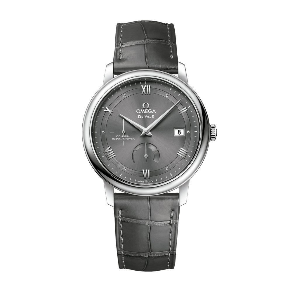 a29ac46db2e Relógio De Ville Prestige Co-Axial 39