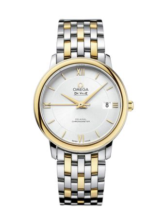 Relogio-De-Ville-Prestige-Automatico-CoAxial-Chronometer-368mm-Prata