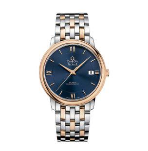 Relogio-De-Ville-Prestige-Automatico-CoAxial-Chronometer-368mm-Azul