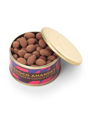 Choco-Amandes