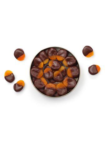 Lata-Abricot