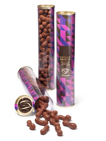 Choco-Snack-Grande