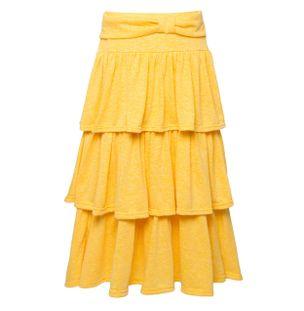 Saia-Camadas-Yellow-Amarela