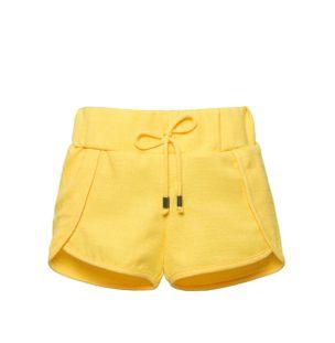 Shorts-Yellow-Amarelo