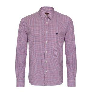 Camisa-Vichy-de-Algodao-Azul-e-Vermelha