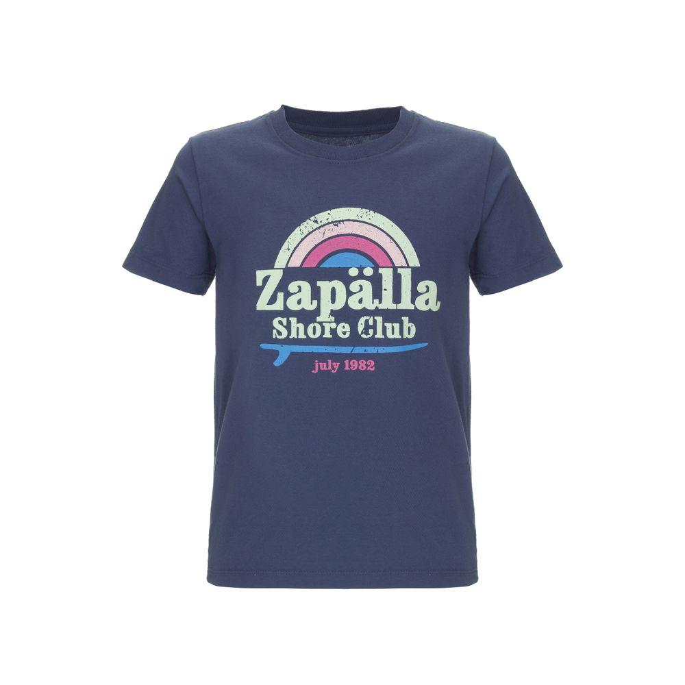 d6acfe7f84 Camiseta Rainbow Boys de Algodão Azul Marinho - Shopping Cidade Jardim