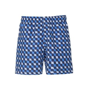 Short-Geometrico-Estampado