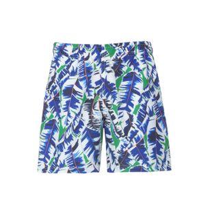 Short-Palmeira-Camuflado-Verde