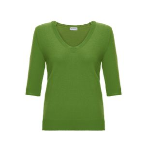 Blusa-Trico-Basica-Verde