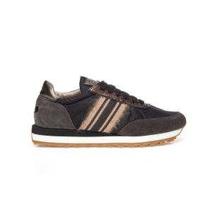 Sneakers-Black