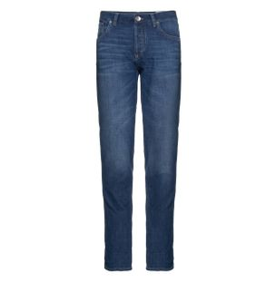 Calca-Denim-Medium-de-Algodao-Azul