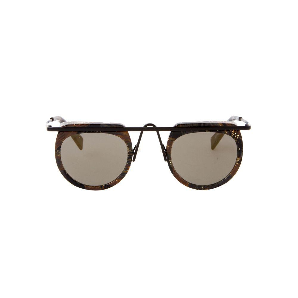 f58d777946d8e Óculos de Sol Alain Mikli 4011 Marrom - Shopping Cidade Jardim