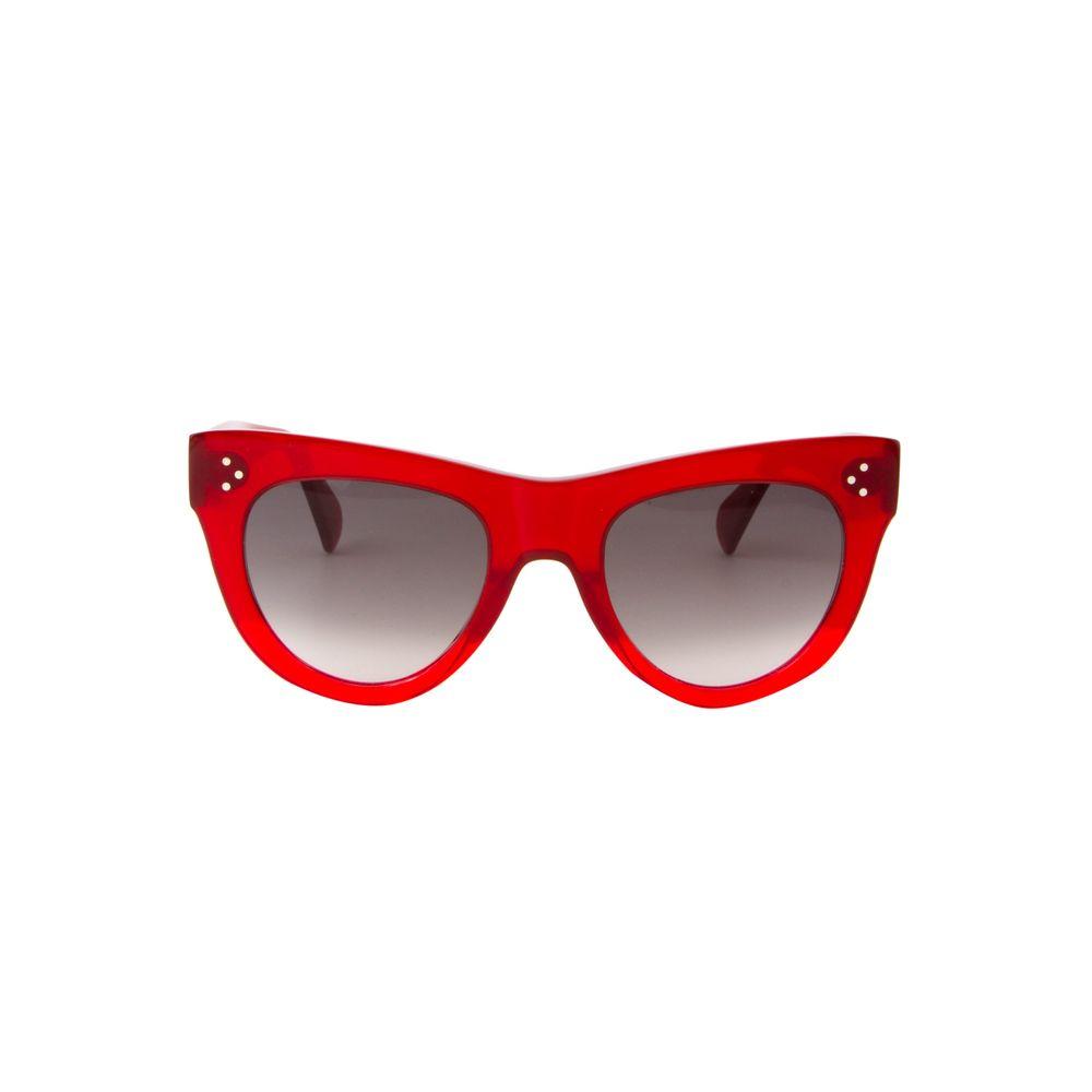73f6a769d Óculos de Sol 40016I Vermelho - Shopping Cidade Jardim