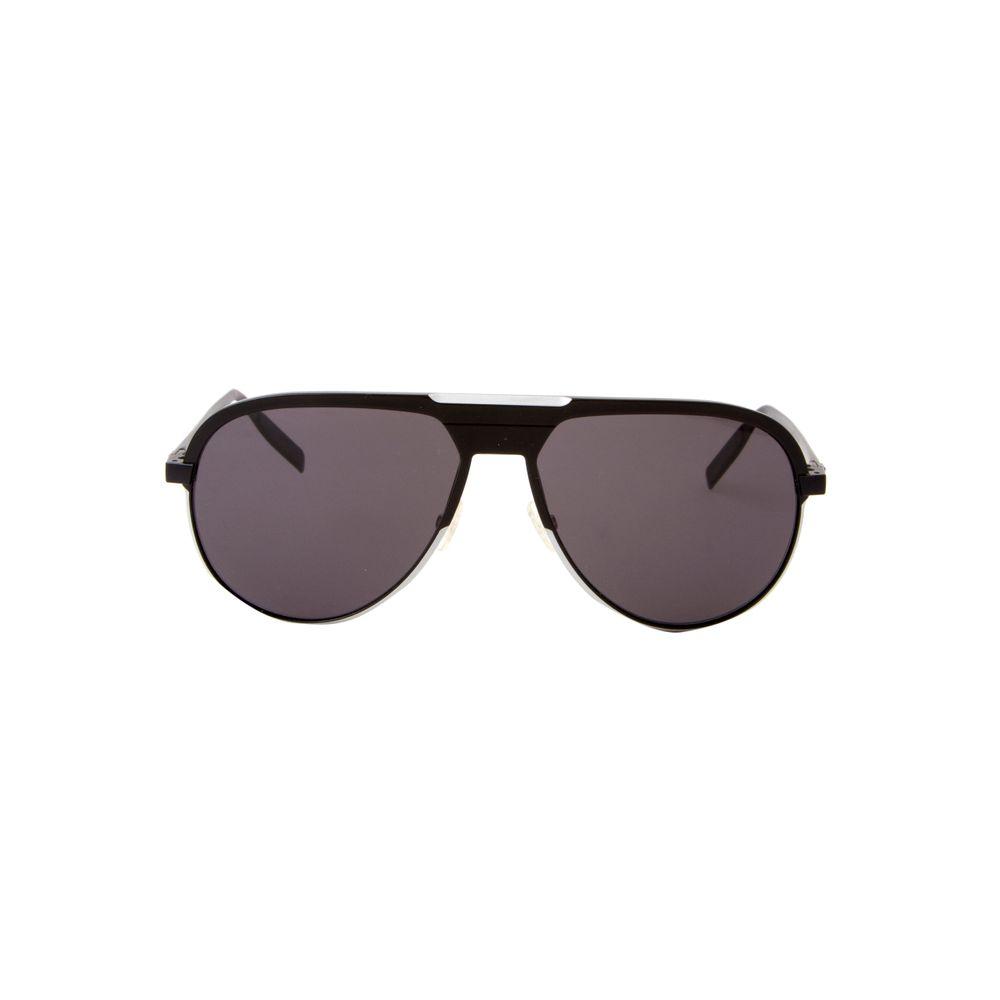 f9c418589618c Óculos de Sol Christian Dior AL136 Preto - Shopping Cidade Jardim