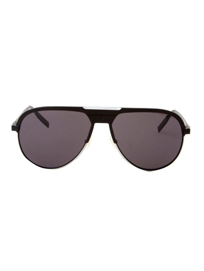 Oculos-de-Sol-Christian-Dior-AL136-Preto