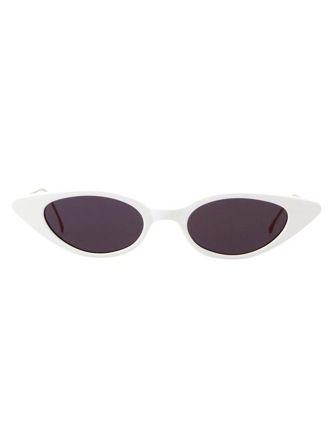 Oculos-de-Sol-Illesteva-Marianne-Branco-e-Dourado