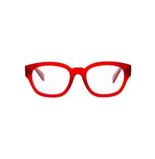 Armacao-de-Oculos-Celine-50006I-Vermelha