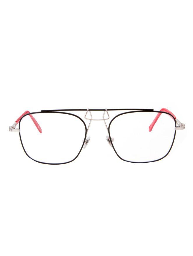 Armacao-de-Oculos-Calvin-Klein-1810-Preto-e-Vermelho
