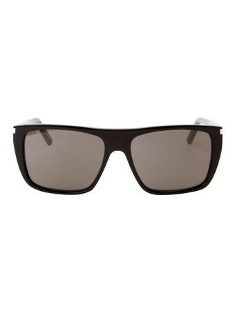 Oculos-de-Sol-Saint-Laurent-156-Preto