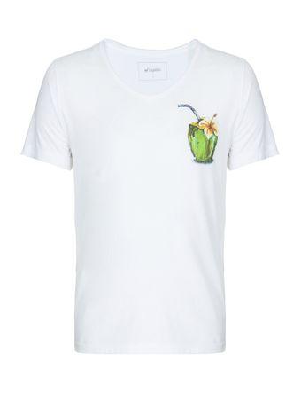 Camiseta-Coco-de-Algodao-Branca