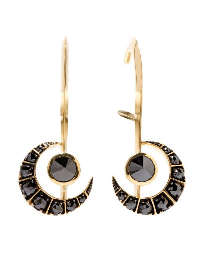 Brinco-em-Ouro-amarelo-18k-com-Diamantes-negros-022ct