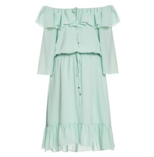 Vestido-Midi-Giardino-Hortel-Verde