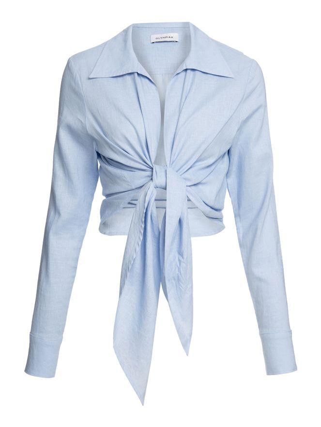 Camisa-Laco-Verona-de-Linho-Azul
