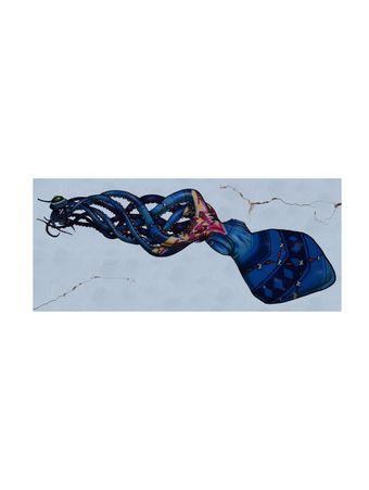Polvo-Azul--Papel-Algodao