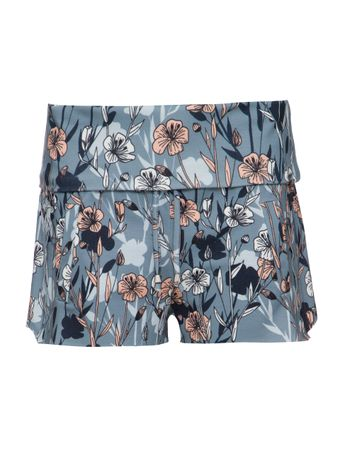 Short-Liberty-Azul