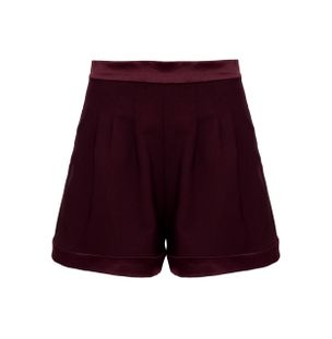 SHORTS-TYRIAN-BURGUNDY