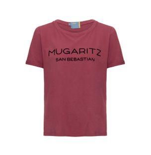 TShirt-Mugaritz-Rosa