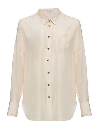 Camisa-Seda-Off-White