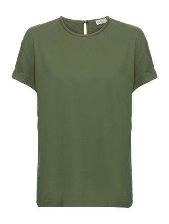 Camiseta-Verde