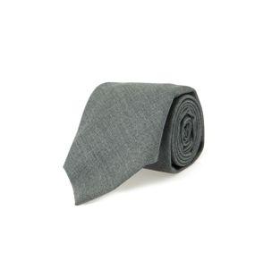 Gravata-Cinza-Escuro