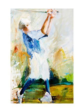 Golfista-Azul-Tela-de-Algodao