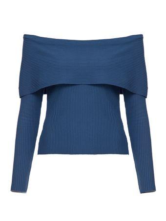Blusa-Ombro-a-Ombro-Soho-Azul