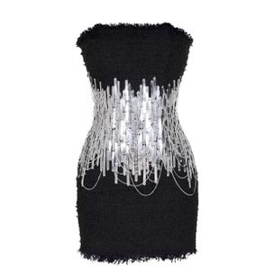 VESTIDO-CURTO-AL-DRESS-PAILLETTES-RECTA-EAC-BLACK-SILVER