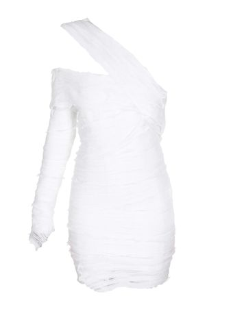 VESTIDO-CURTO-SHORT-ASYMMETRIC-BANDAGE-E-0FB-WHITE-OPTIQUE